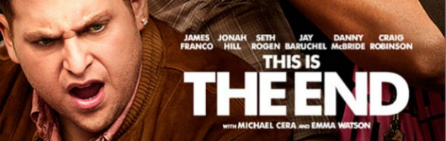 Download This is The End Movie